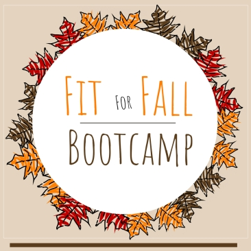 Fit For Fall Challenge Group